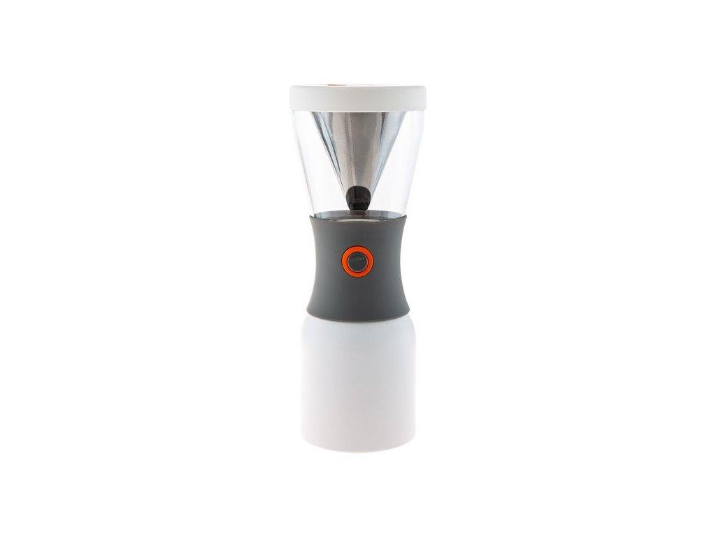 Asobu Cold Brew Coffee KB900 bílý 1 l