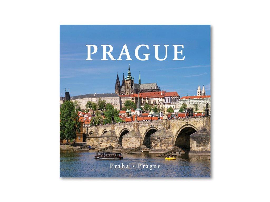 Praha historicka Prague historical kniha 2