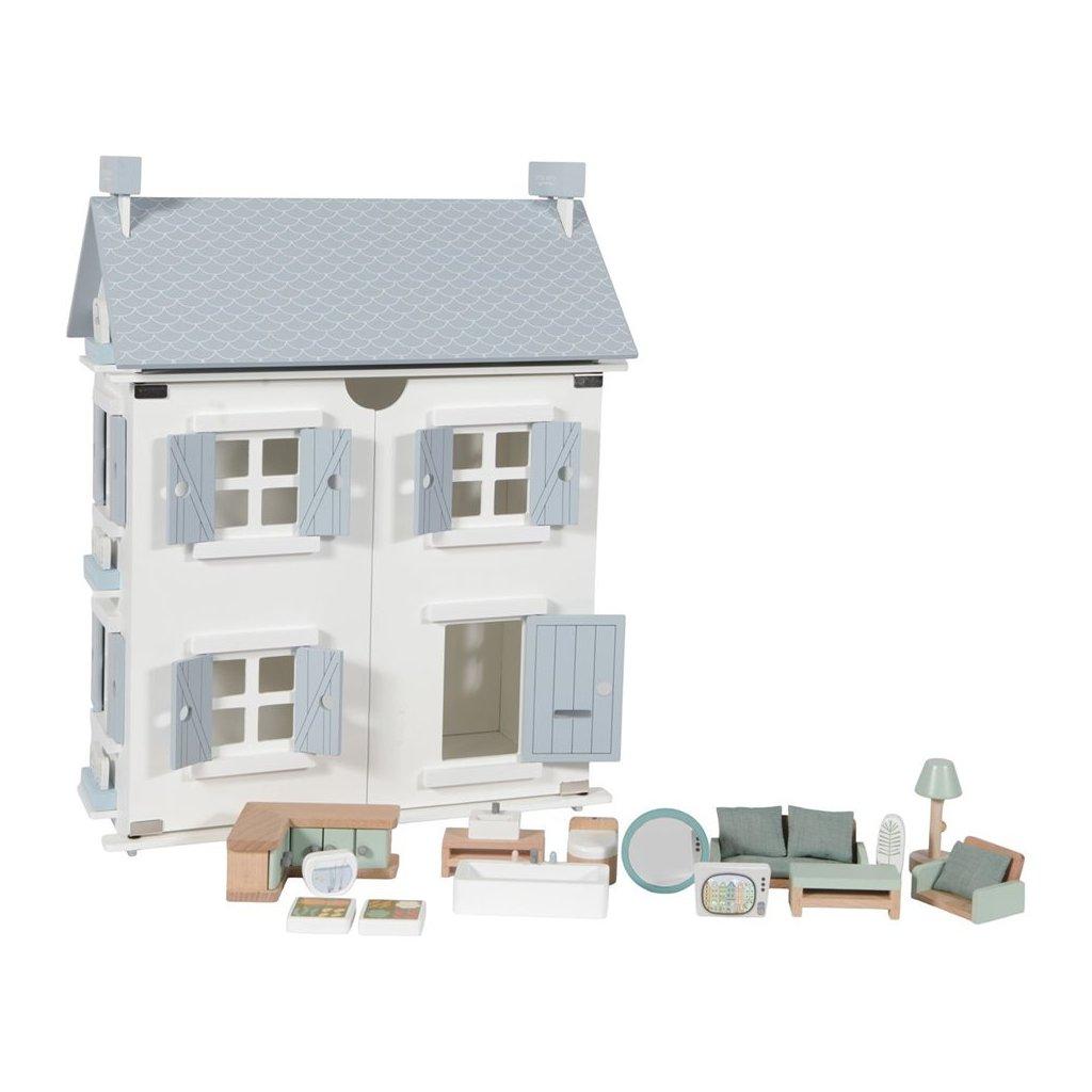 4466 Domeček pro panenky 2