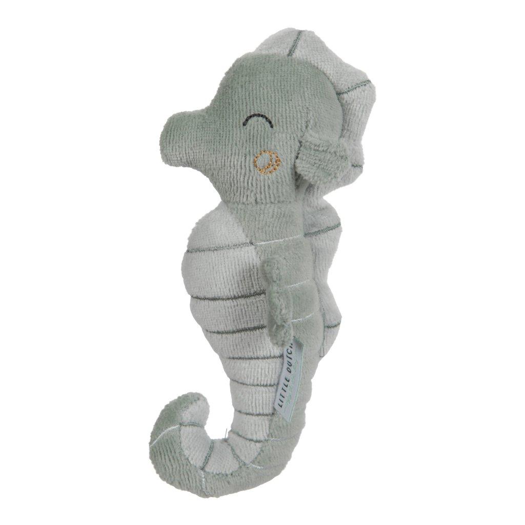 4823 Chrastící mořský koník mint scaled