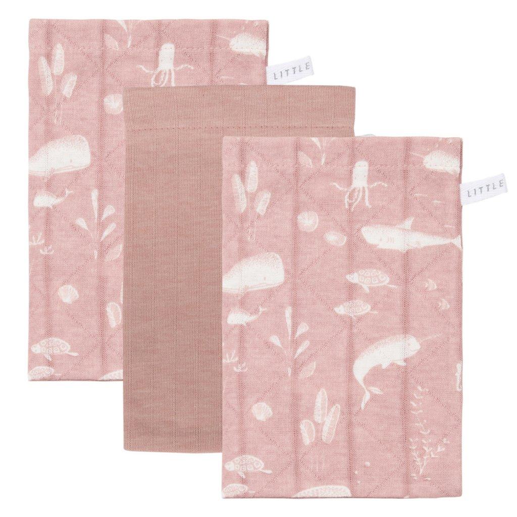 0003185 little dutch washandjes ocean pink 0
