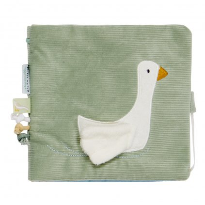 LD8507 Activity booklet Goose Product 2