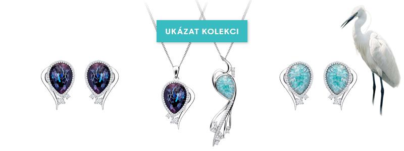 Kolekce šperků Ines - Preciosa