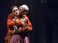 Giovanni Rotolo a Alice Petit - Foto Martin Divíšek