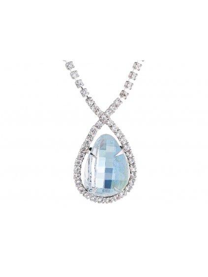 Everlasting Love  -  náhrdelník