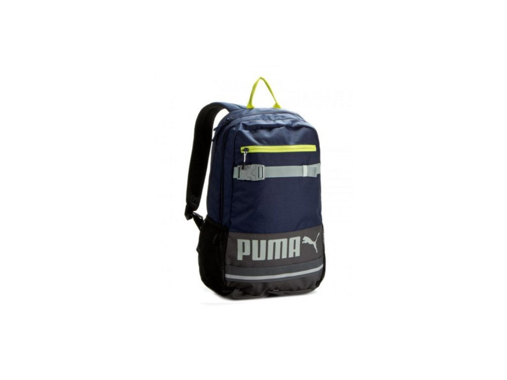 Batoh Puma Deck Backpack Peacoat