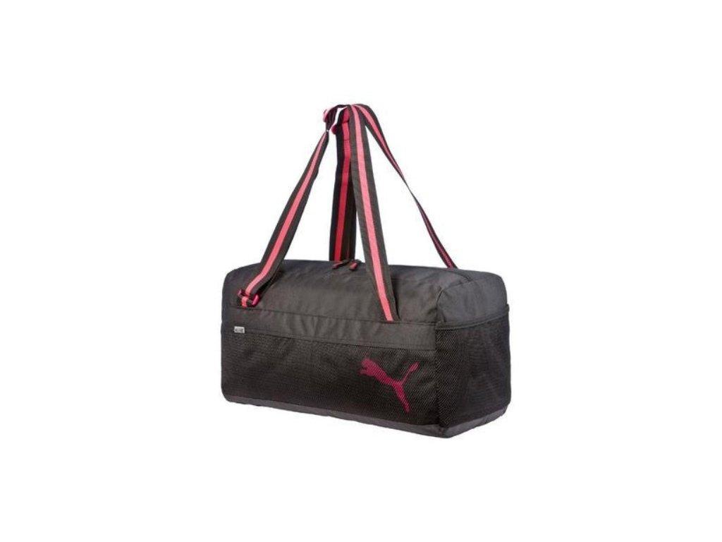 Sportovní taška Puma Fundamentals Sports Bag II