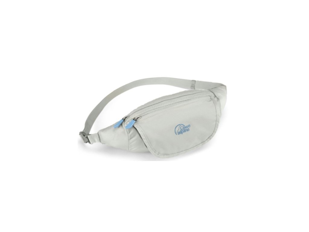 Ledvinka Lowe Alpine Belt Pack phantom mirage/ iceberg