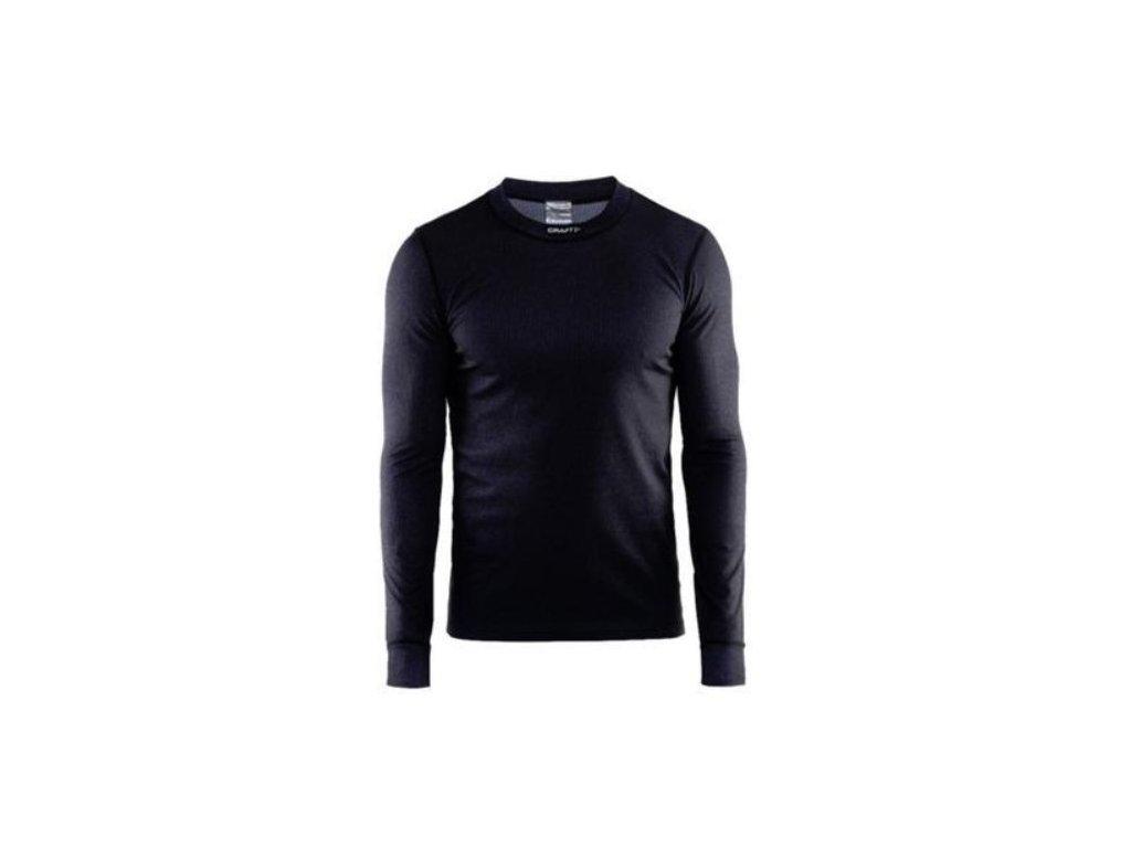 Pánské triko CRAFT Mix and Match 1904510-2099 černé