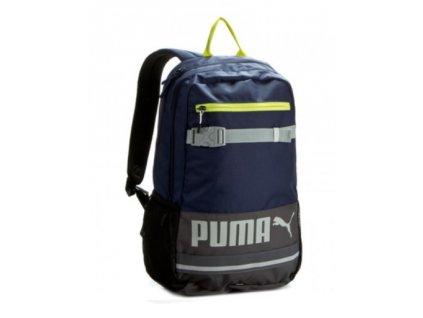 Batoh Puma Deck Peacoat