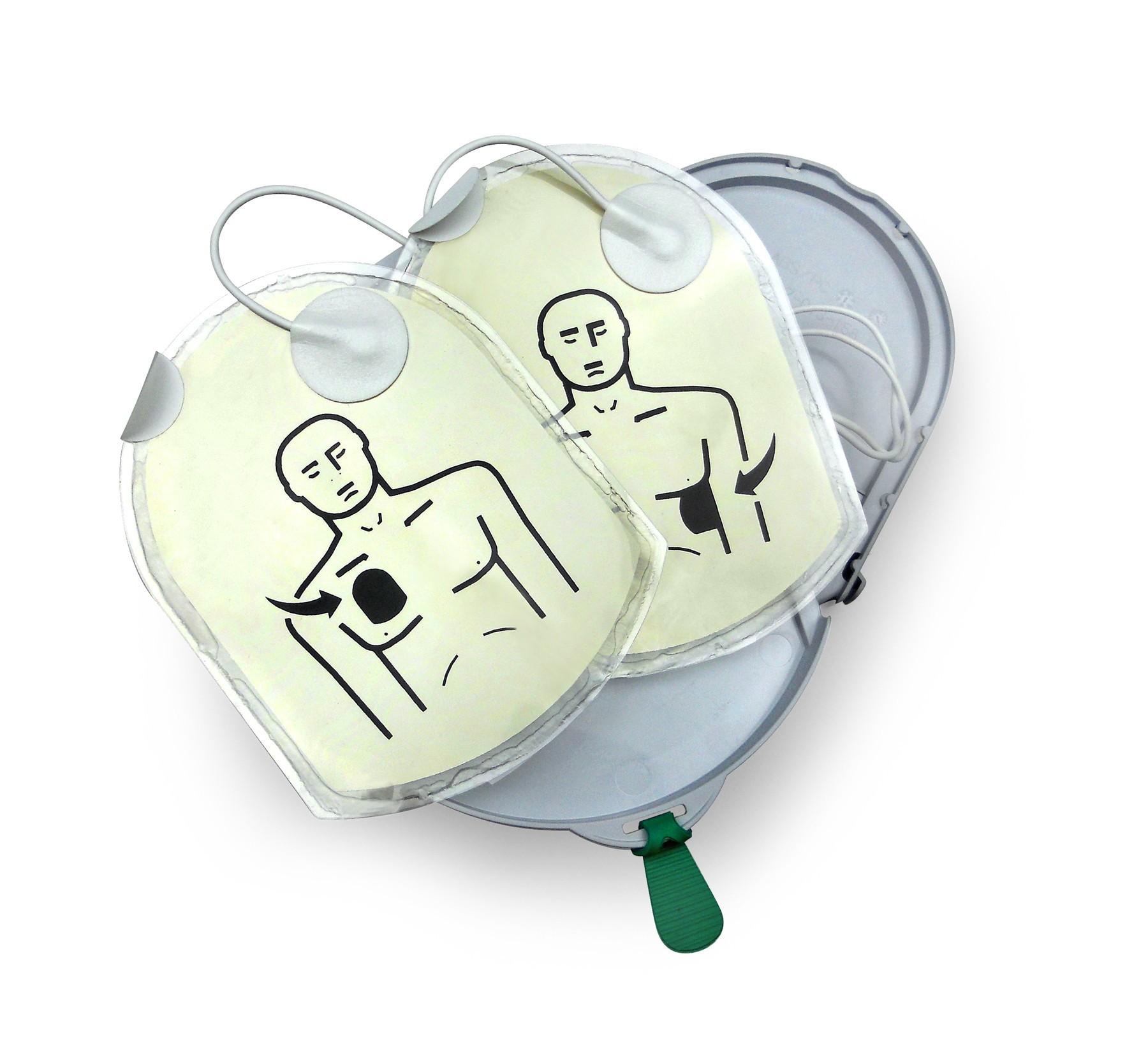 AED príslušenstvo