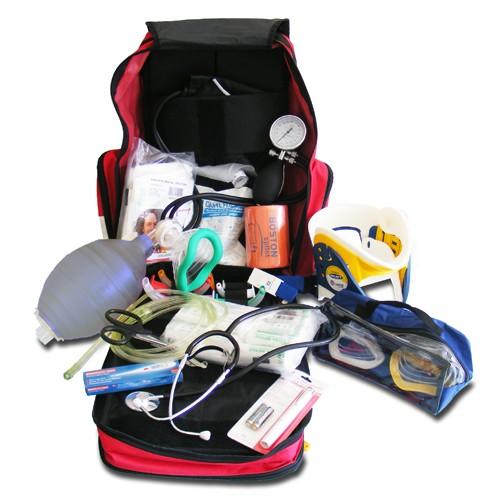 Batohy, tašky, lekárničky