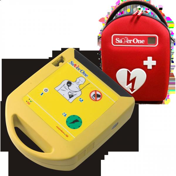 AED defibrilátory