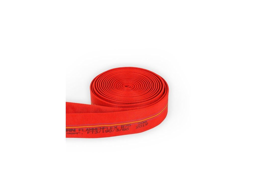 hadice b75 flammenflex g red bez spojek original