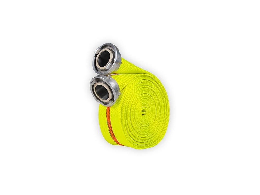 hadice pyrotex b75 pes r firesport neon spojky kw original