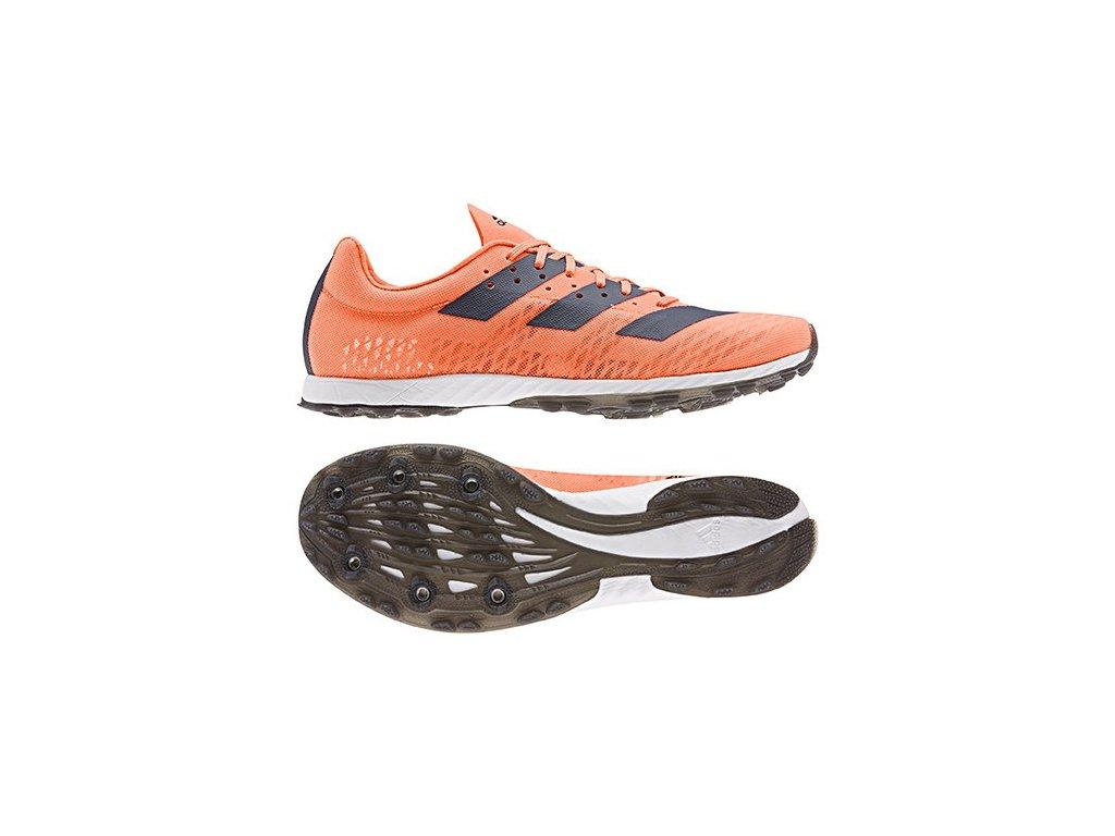 tretry adidas adizero xc sprint w 36 euro 3 5 uk 22 cm original