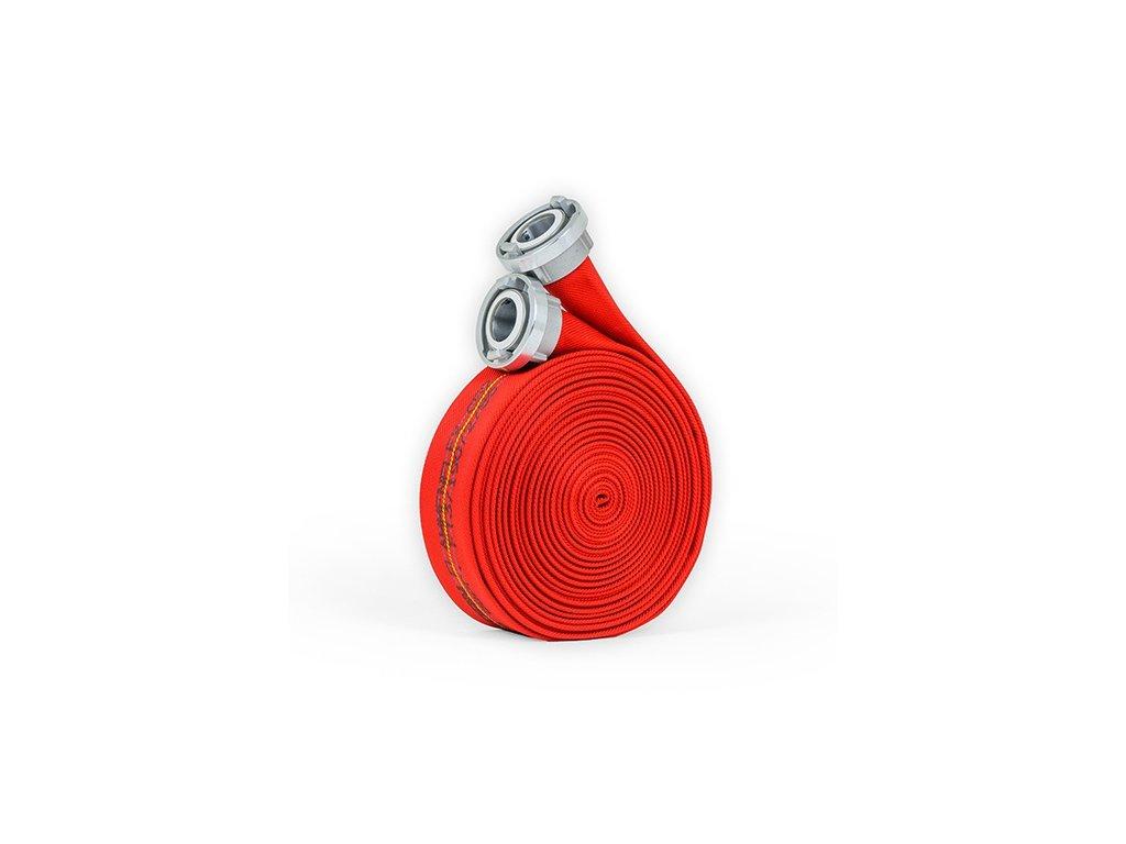hadice c52 flammenflex g red spojky kw protocena hrdla original