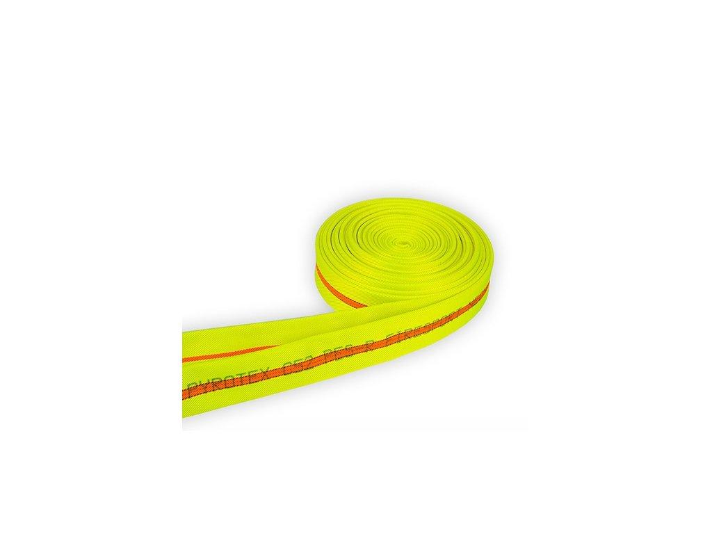 hadice pyrotex c52 pes r firesport neon bez spojek original