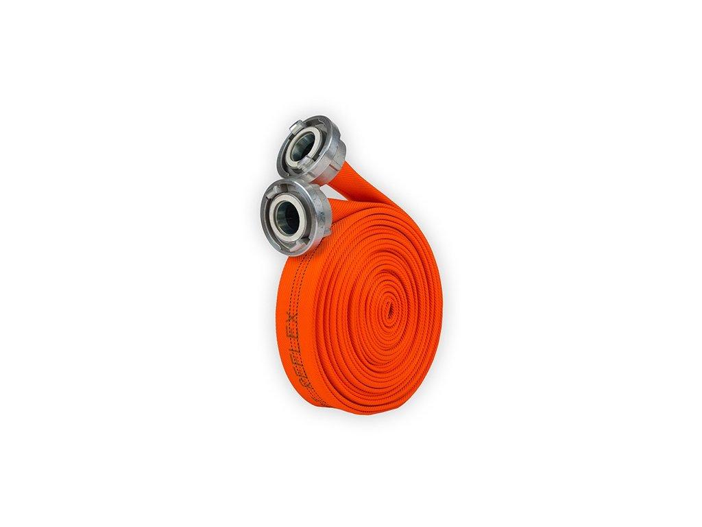hadice pyrotex c38 pes r supersport reflex spojky kw hrdla 36mm original