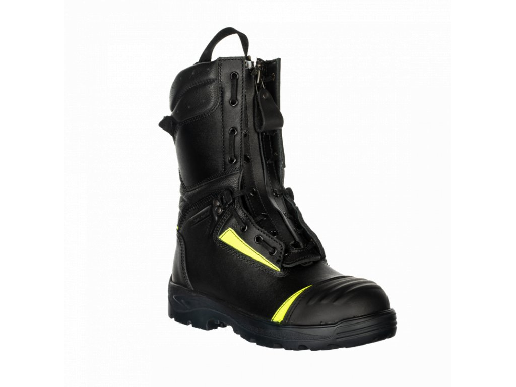 Hasicska obuv Winner Mid 501 01 1356