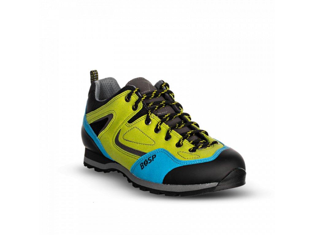 Damska trekova obuv Grifit 501 01 926