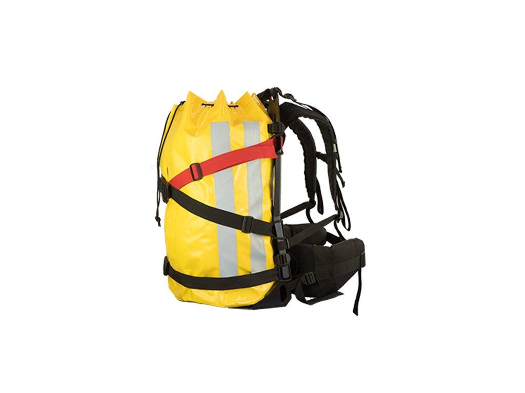 mochila portamangueras 9