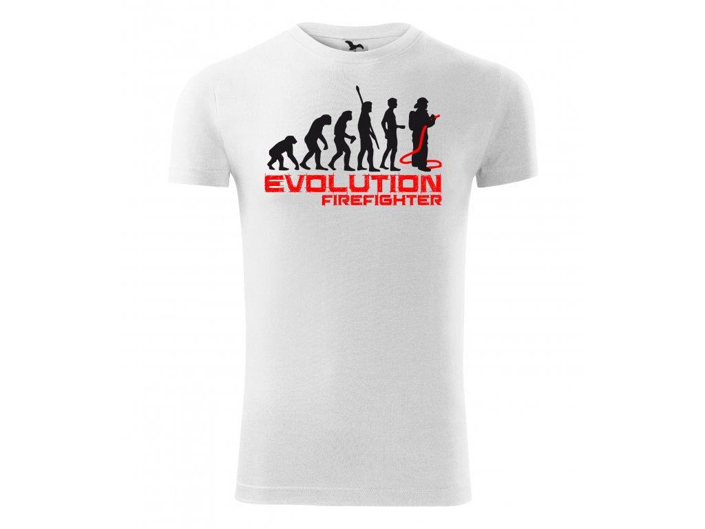 evolucia hasica biela