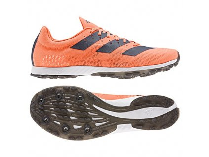 tretry adidas adizero xc sprint w 36 euro 3 5 uk 22 cm original