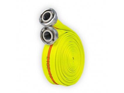 Hadica Pyrotex C52 PES – R Firesport Neon spojky KW pretočené hrdla