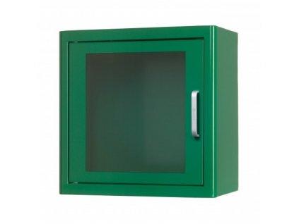 arky aed box s alarmem zelen zav en 1