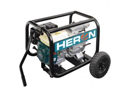 Kalové čerpadlo Heron EMPH 80 W s upravou na B75