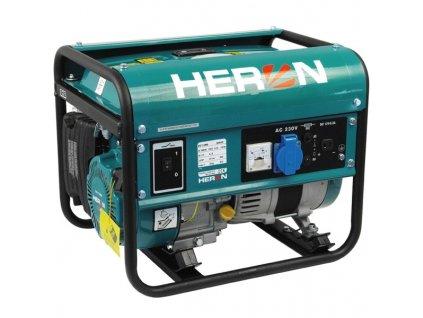 Heron EGM 11 IMR elektrocentrála