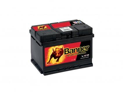 30200 3 autobaterie banner starting bull 555 19 55ah 12v 55519