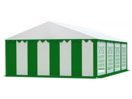 stan 5x8 PVC zelený