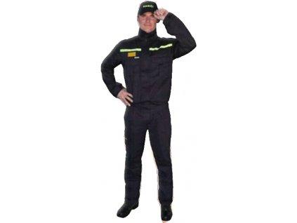 Pracovné odevy - Obchod pre hasičov de29227dc35