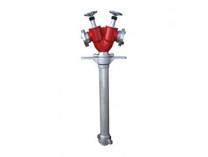 stojak hydrantowy DN80 B BB