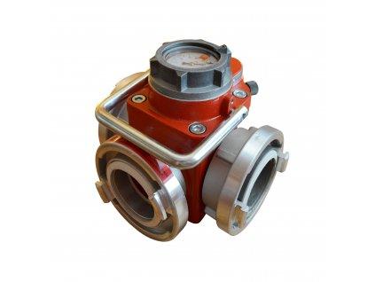Pretlakový ventil AWG