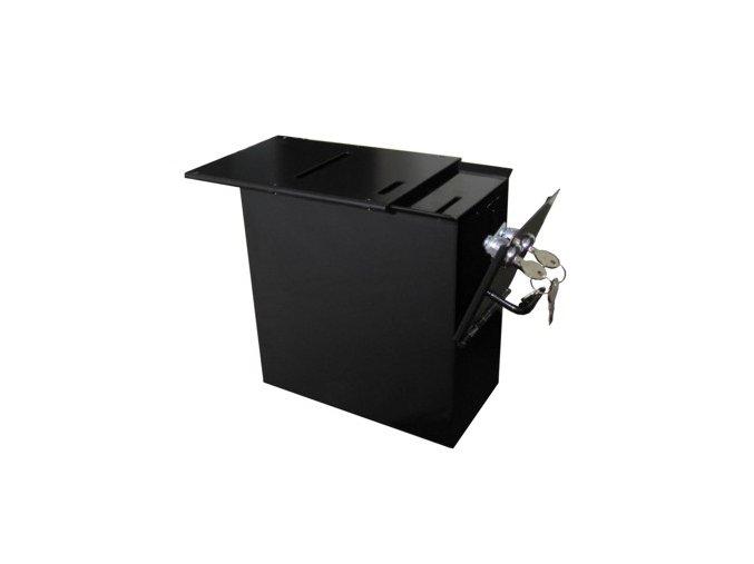 Cash box MAX Drop box