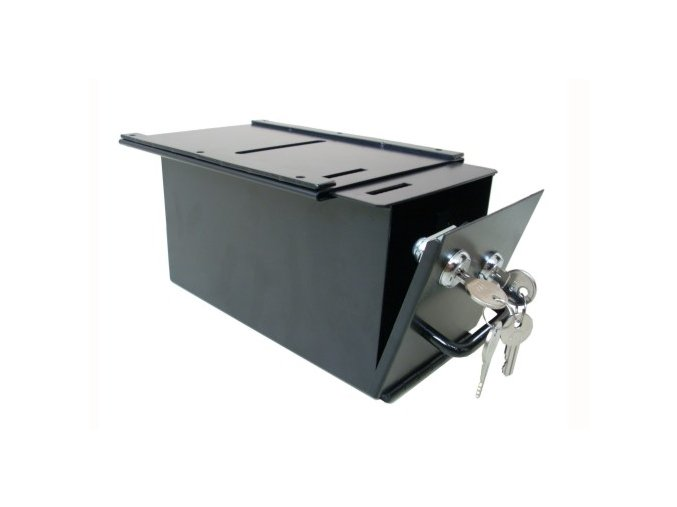 Cash box Tip box