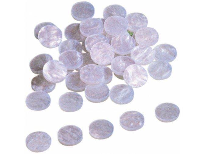 Perleťové body na biliardový stôl 10,5 mm