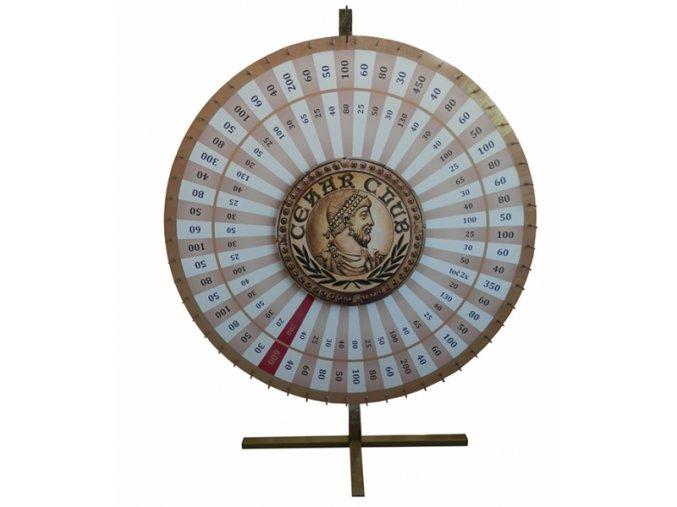 Šťastné koleso 1500 mm