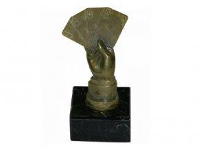 Trofej 4 esá bronz