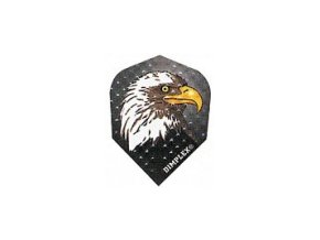 Letka na šípku Dimplex Štandart vták