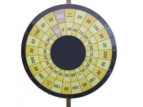 Šťastné koleso 1200 mm