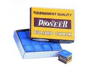 Výhodné balenie biliardových kried PIONEER 12 ks