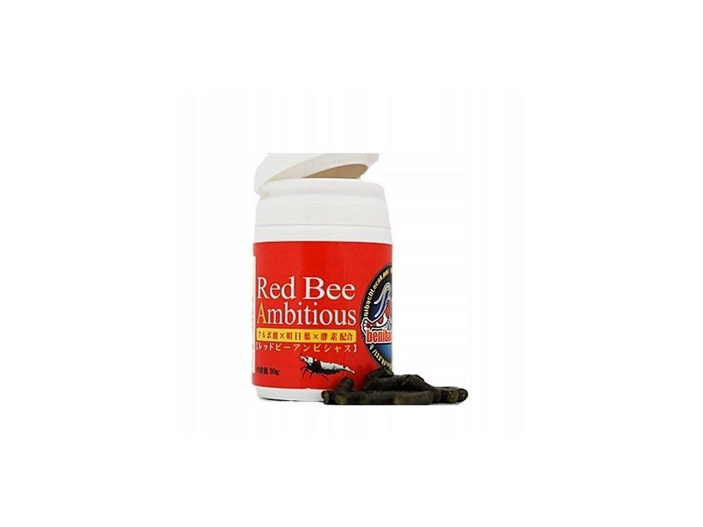 BENIBACHI RED BEE AMBITIOUS 30g PRZYSPIESZA WZROST