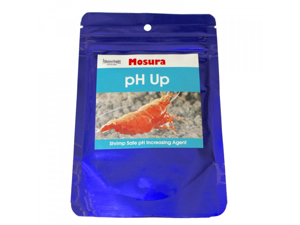 5 008 MOSURA pH UP 1