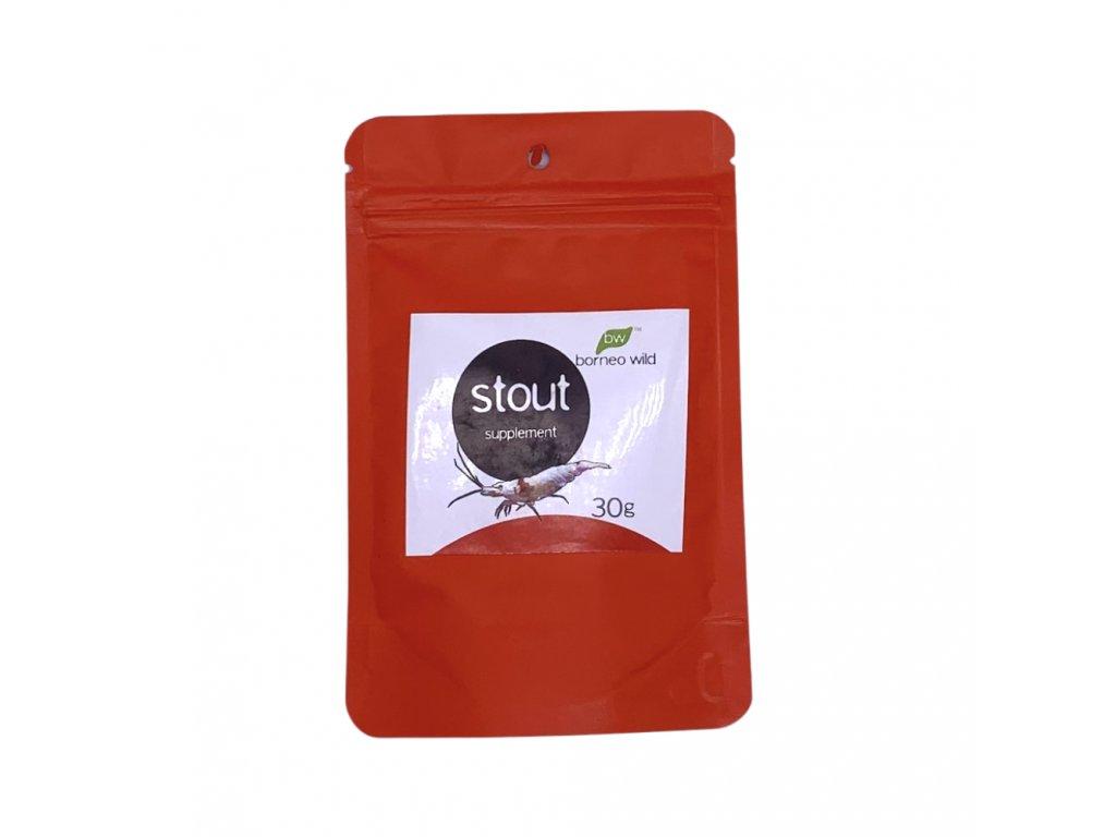 borneowild stout