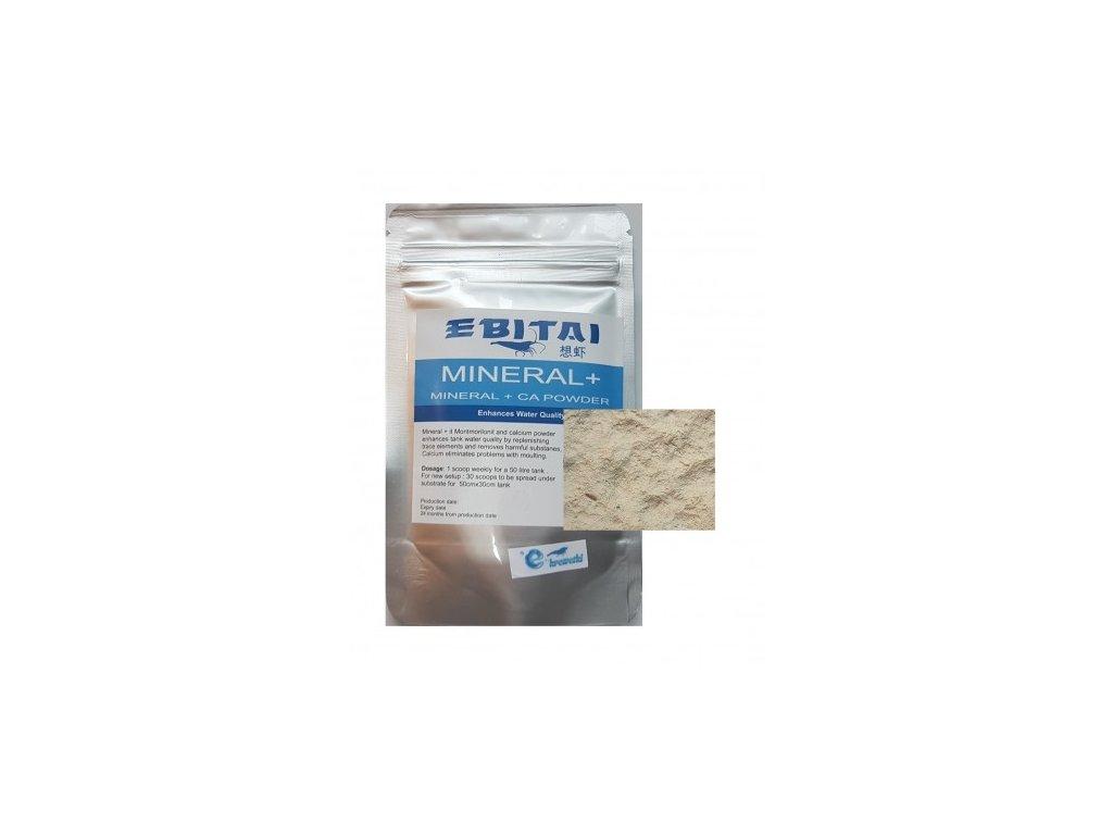 ebitai mineral mineraly w proszku dla krewetek 50g