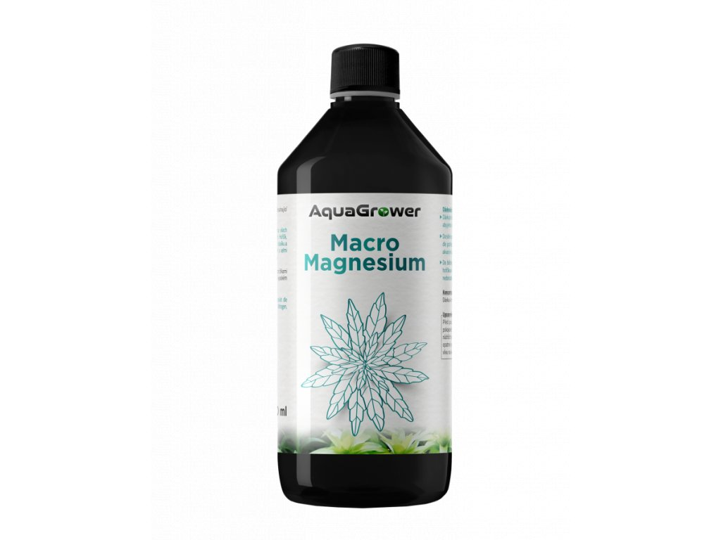aquagrower magnesium